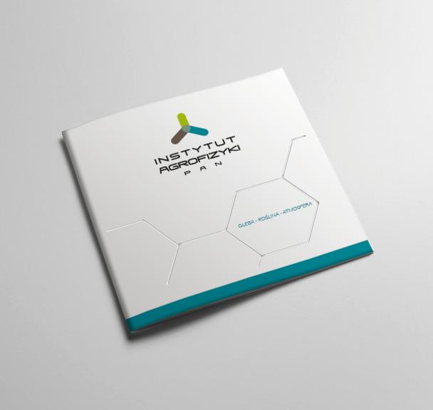 Instytut Agrofizyki Polskiej Akademii Nauk z nowym logo i systemem identyfikacji wizualnej