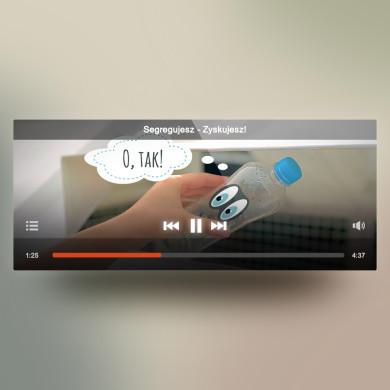 Segregujesz - zysukujesz! | film promocyjny