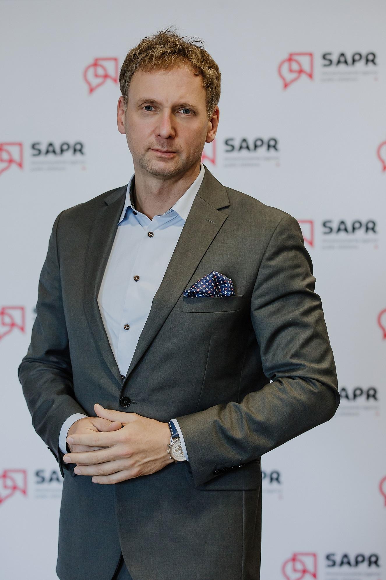 Jan Matysik, Prezes Agencji Reklamowej CUMULUS